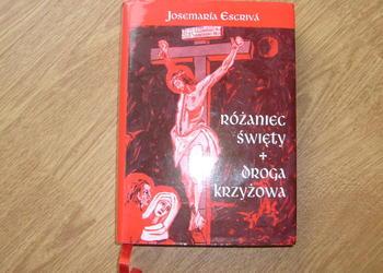 Różaniec święty - Droga Krzyżowa -Josemaria Escriva