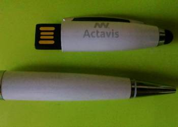 Pendrive długopis 8 Gb