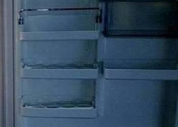 Półeczki do zamrażarki Bosch