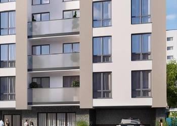 mieszkanie Warszawa 72m2 4 pokoje