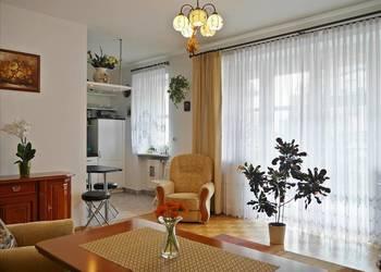 Bemowo - przestronne, zadbane 3 pokoje z widną kuchnią