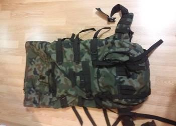Plecak wojskowy duży