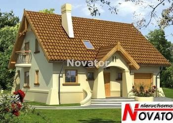 sprzedaż domu wolnostojącego Białe Błota 110m2