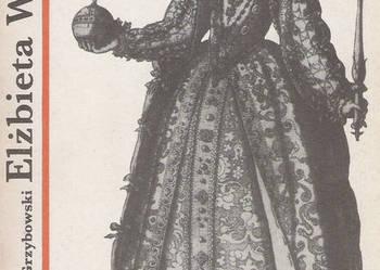 Elżbieta Wielka - S. Grzybowski.