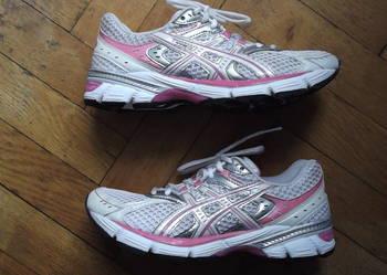 Bardzo ładne buty sportowe firmy ASICS rozm. 39,5 / 25cm