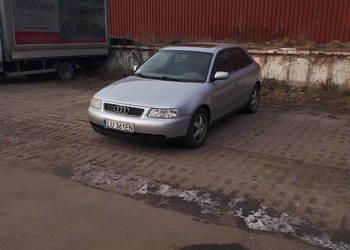 Audi a3 1.6 LPG