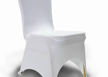 Pokrowiec na krzesło Uniwersalny Rozciągliwy