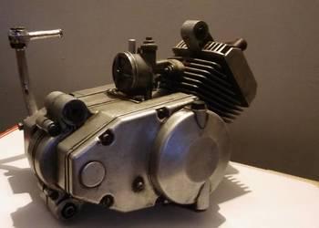 Silnik ROMET 2 biegi