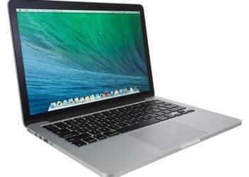 MacBook Pro 13 cali Retina
