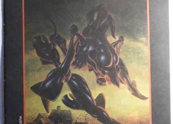 FANTASTYKA - 1985 - NR 04 (31) - MIESIĘCZNIK