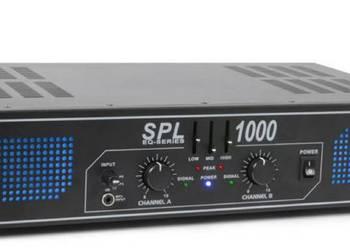 PIONEER SA-708 wzmacniacz stereo 2X65W sinus Warszawa ...
