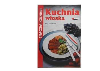 Kuchnia włoska Elke Fuhrmann FA