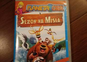 """Sezon na misia""  gra PC"