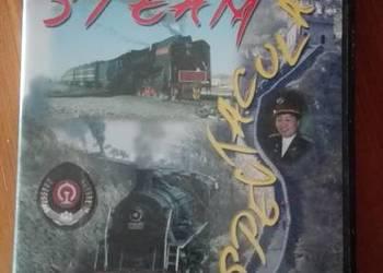 China Steam Spectacular - koleje parowe w Chinach. Unikat