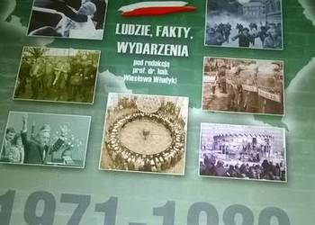 """"""" Kartki z PRL.Ludzie,fakty, wydarzenia.Tom2""""- Wiesław Włady"""