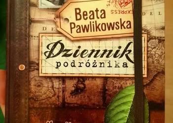 Dziennik Podróżnika Beata Pawlikowska