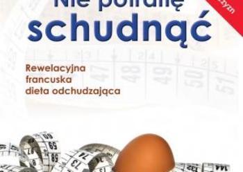 Nie potrafię schudnąć Przepisy specjalnie dla Polaków