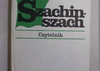 Szachin-szach - R. Kapuściński / szcz.