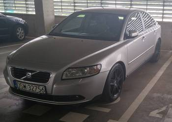 Volvo S40 2007 Lift, 2.0 145KM - Super Stan !!