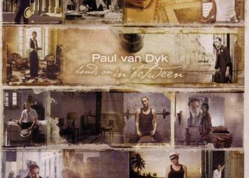 Plyta CD - Paul van Dyk