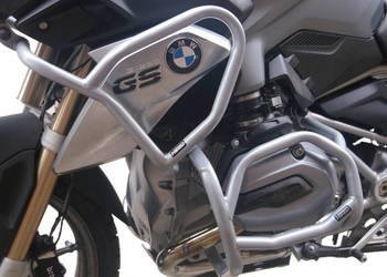 Gmole HEED do BMW R 1200 GS LC Full Bunkier Classic sre