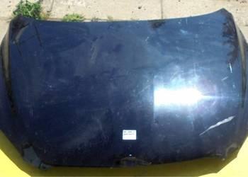 Toyota rav-4 rav4 2006 | 2009 maska klapa pokrywa