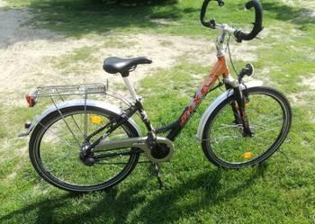 Sprzedam rower miejski 26 cali