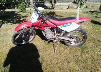 Honda xr100r (cr80, rm85, kx85, diabolini125, diabolini250)