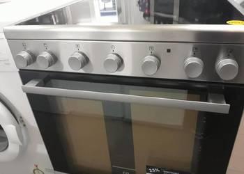 OUTLET AGD, Kuchnia Elektryczna Electrolux, 60 cm szerokości