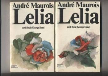 Leila czyli życie GeorgeSand T.1-2