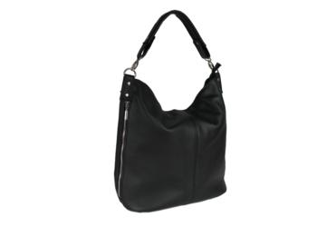 Torebka skórzana torba duża a4 elegancka na ramię