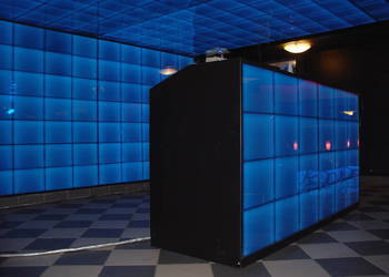 Panel Matryca led na sufit lub ściane