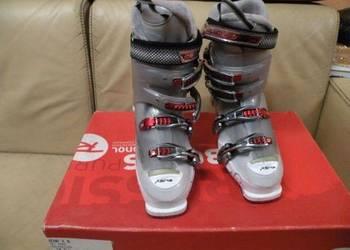 Buty narciarskie Rossignol damskie