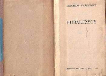 (0286) HUBALCZYCY – MELCHIOR WAŃKOWICZ