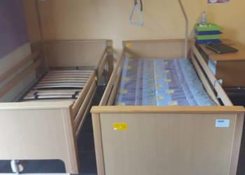 łóżko Rehabilitacyjne Elektryczne Używane Sprzedajemypl