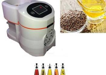 Wytłaczanie Producent Oleju Maszyna Do Produkcji Oliwy Zimno