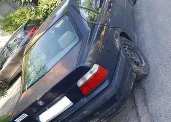 BMW E36 na częsci