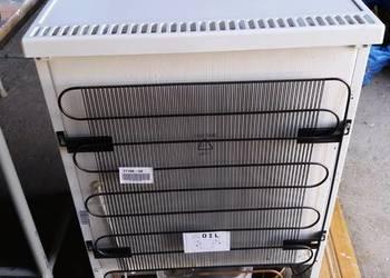 Mała lodówko-zamrażarka Electrolux Jak nowa