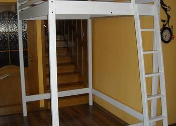 Używany, łóżko lozka piętrowe ANTRESOLA 2 OSOBOWA łóżka lozko NOWE na sprzedaż  Bielsko-Biała