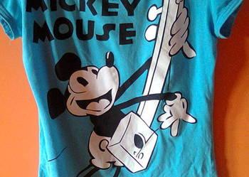 Koszulka z Myszką Miki