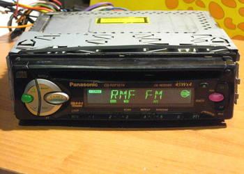 Radio samochodowe Panasonic CD Panel