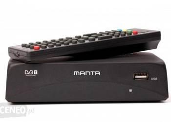 TUNER DVB-T TV MANTA 06S