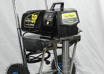SHP 4300H Agregat malarski do gładzi i epoksydów 7L-2500W