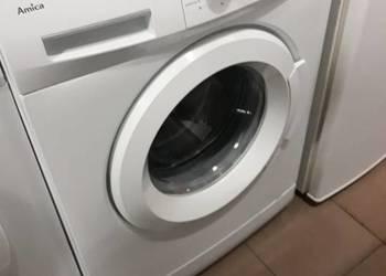 Używane, sprawne pralki, Amica, 5 Kg, Klasa A +