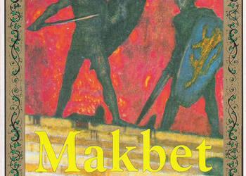 Makbet - W. Szekspir.