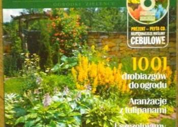Ogrody ogródki zieleńce 9/2004