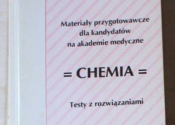 Chemia (11 książek)