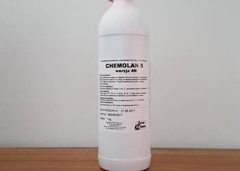 CHEMOLAN poliuretanowy klej do drewna B4/M 1kg
