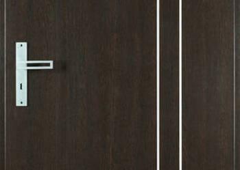 drzwi  wewnątrzklatkowe wewnętrzne wejściowe do mieszkań