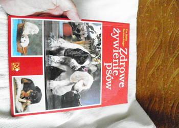 """Eva Maria Bartenschlager """" Zdrowe żywienie psów"""""""